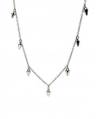 Pendulum silver