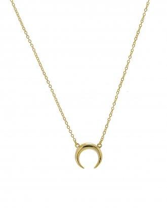 Crescent gold