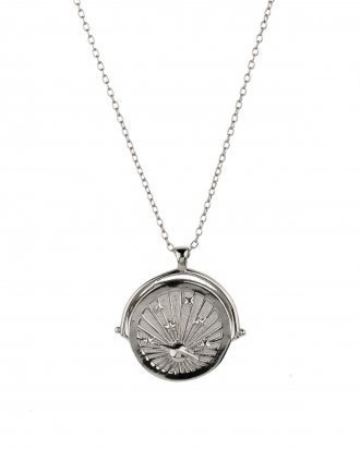 Satellite silver