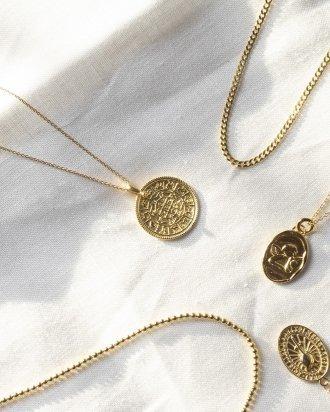 Horoscope gold