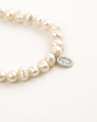 Virgin Pearl silver
