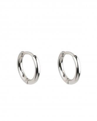 Hoops silver