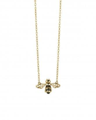 Queen bee gold