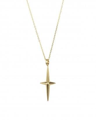 Stellar cross gold
