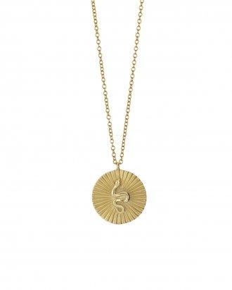 Queen vibora gold
