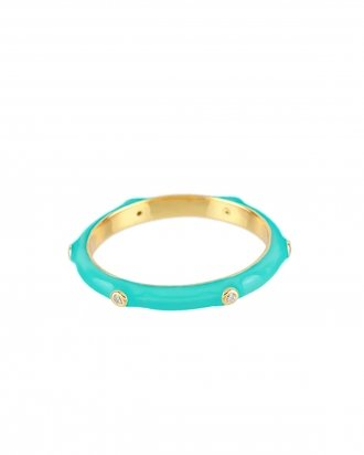 Turquoise candy gold
