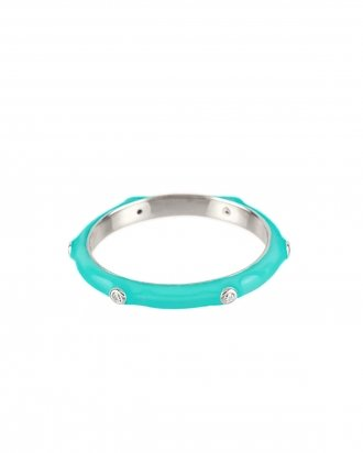 Turquoise candy silver