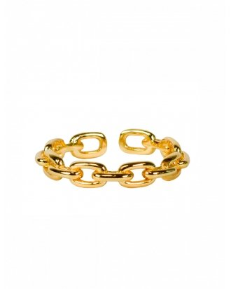 Linked gold
