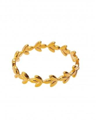 Olive leaf gold